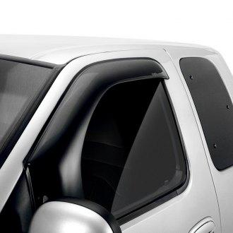 Rain Guards For Trucks >> Rain Guards | Wind Deflectors | Window Visors at CARiD.com