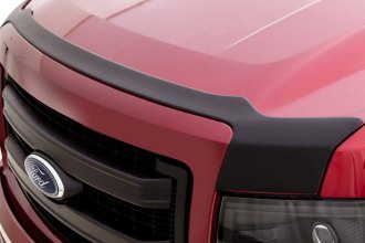 AVS® - Aeroskin™ Matte Black Hood Shield