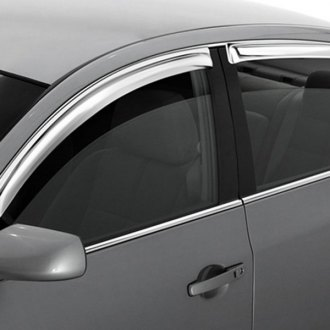 AVS® - Tape-On Standard Ventvisor™ Window Deflectors