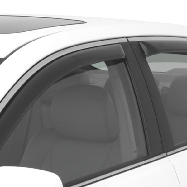 AVS® - Ventvisor™ Smoke Window Deflectors