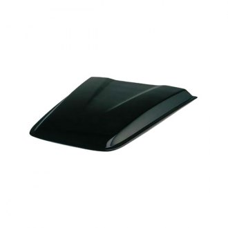 AVS® - Truck Cowl Induction Black Hood Scoop (Unpainted)