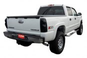 AVS® - Tail Shades™ Tail Light Covers
