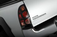 AVS® - Slots™ Tail Light Covers