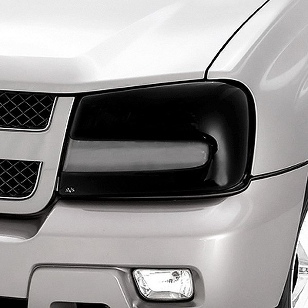 Image may not reflect your exact vehicle! AVS® - Headlight Covers