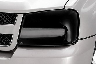 AVS® - Smoked Headlight Covers