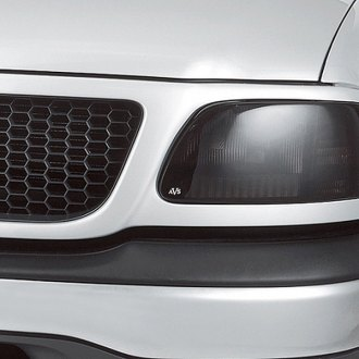 AVS® - Smoke Headlight Covers