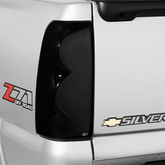 AVS® - Tail Shades™ Smoke Tail Light Covers