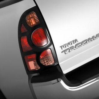 AVS® - Tail Light Covers