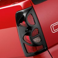 AVS® - Tail Shades II™ Tail Light Covers
