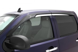 AVS® - Accent Visor™ Window Deflectors