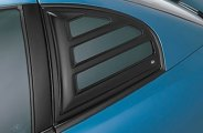 AVS® - Aeroshade™ Rear Side Window Covers