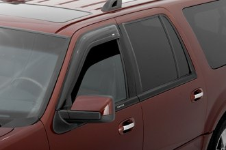AVS® - Aerovisor™ Off Road Window Deflectors