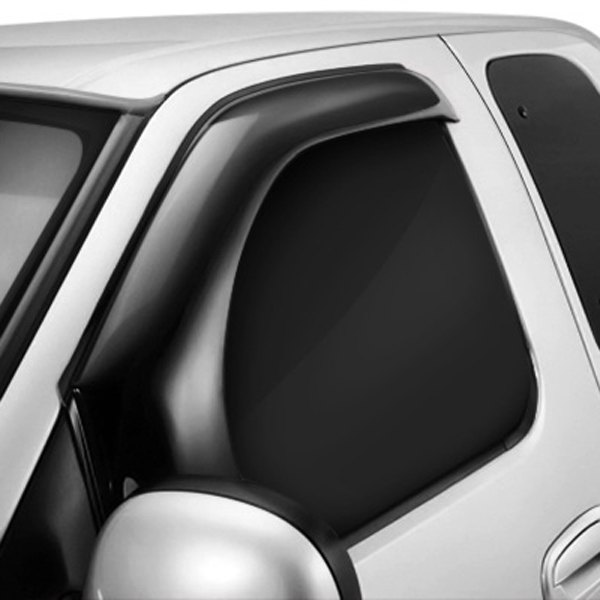 AVS® - Aerovisor Off Road Front Window Deflectors