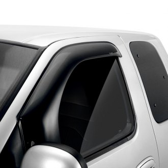 AVS® - Tape-On Aerovisor Window Deflectors