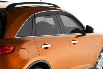 AVS® - Low Profile Ventvisor™ Window Deflectors