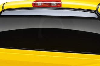 AVS® - Smoke Sunflector™ Rear Window Sun Deflector