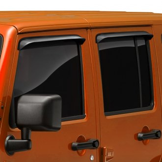 AVS® - Tape-On Ventshade™ Window Deflectors