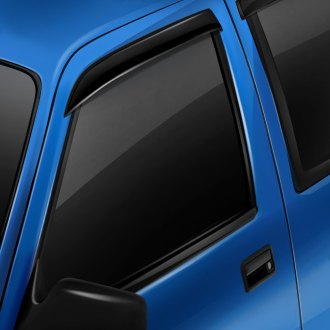 AVS® - Tape-On Ventshade™ Front Window Deflectors