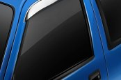 Image may not reflect your exact vehicle! AVS® - Tape-On Ventshade™ Window Deflectors