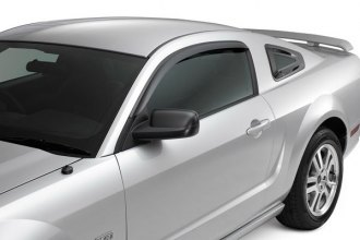 Image may not reflect your exact vehicle! AVS� - Front Standard Ventvisor� Window Deflectors