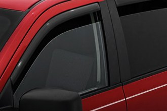 AVS® - In-Channel Ventvisor™ Window Deflectors