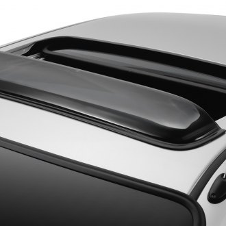 AVS® - Windflector™ Smoke Classic Sunroof Wind Deflector