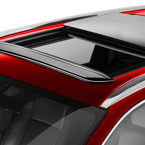 AVS® - Windflector™ Smoke Pop-Out Sunroof Windflector