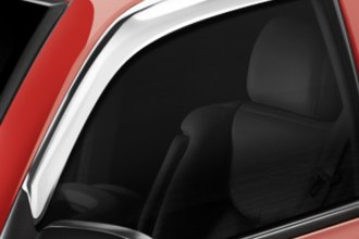 AVS® - Chrome Ventvisor™ Window Deflectors