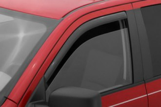 AVS® - Smoke In-Channel Ventvisor™ Window Deflectors