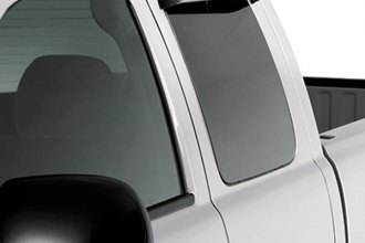 AVS® 15955 - Rear Smoke Standard Ventvisor™ Window Deflectors