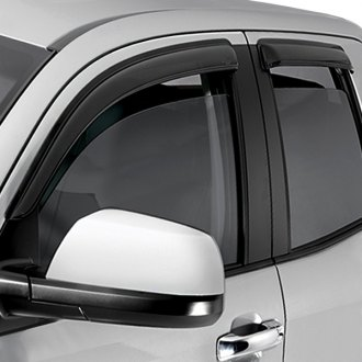 AVS® - Tape-On Ventvisor™ Window Deflectors
