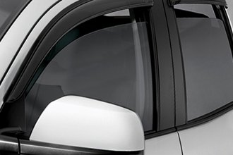 AVS® - Tape-On Standard Ventvisor™ Smoke Window Deflectors