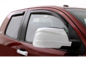 AVS® - In-Channel Ventvisor™ Smoke Window Deflectors