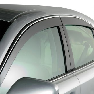 AVS® - Tape-On Low Profile Ventvisor™ Window Deflectors