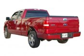 AVS® - Sunflector™ Rear Window Sun Deflector