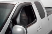 AVS® - Tape-On Aerovisor™ Smoke Window Deflectors
