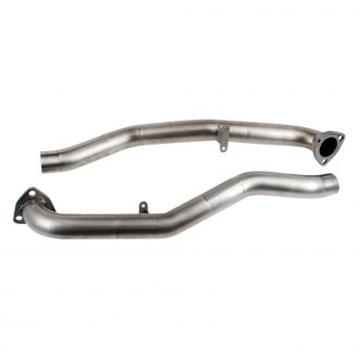 AWE Tuning® - 304 SS Crossover Pipes