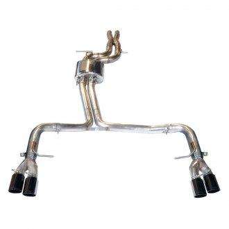 AWE Tuning® - Track Edition 304 SS Exhaust System