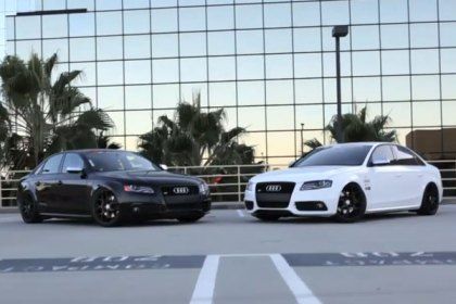 AWE Tuning® Tag Twins (HD)