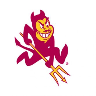 AXIZ® - Arizona St. Powerdecal