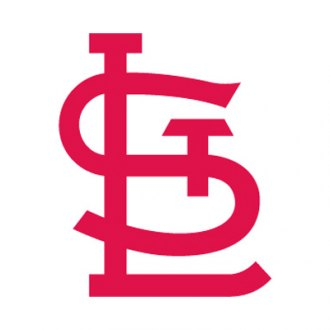 AXIZ® - St. Louis Cardinals Powerdecal