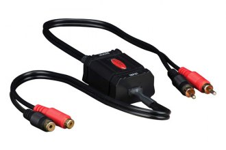 Axxess® - RCA Ground Loop Isolator