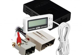 Axxess® - Sync Interface with LCD Display