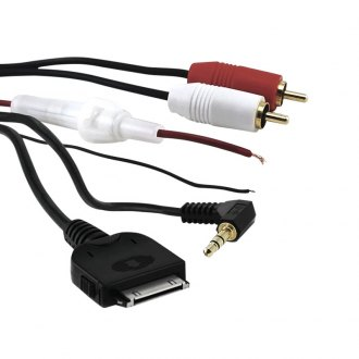Axxess® - iPod And 3.5 mm To RCA Cable