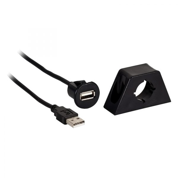 AXXESS® - Male To Female USB Extension Cable