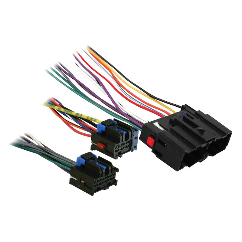 Axxess® - Bluetooth Integration Harness