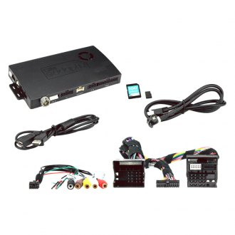 Axxess® - Rear View Camera Integration Interface