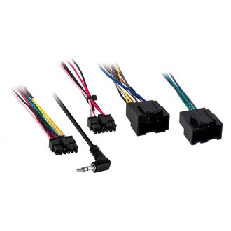 ax adxsvi gm1_6 saturn outlook oe wiring harnesses & stereo adapters carid com  at n-0.co