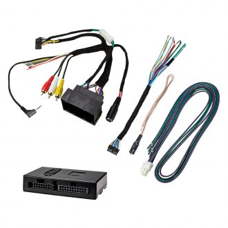 Axxess® - Radio Replacement Interface with Steering Wheel Controls