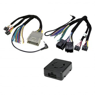 Axxess® - Radio Replacement Interface with Steering Wheel Controls and Navigation Outputs